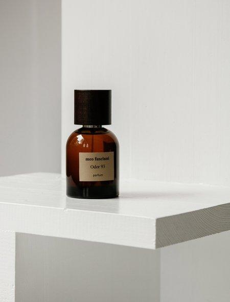 Meo Fusciuni Odor 93 Parfum