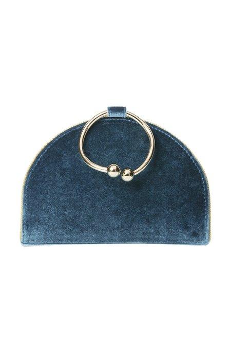 Iridescence Chelsea bag