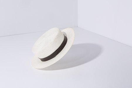 Another Garde Garance Straw Hat