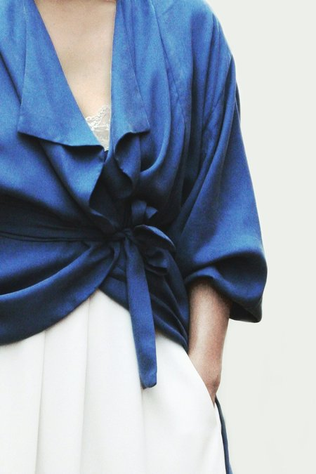H. Fredriksson Iris Coat
