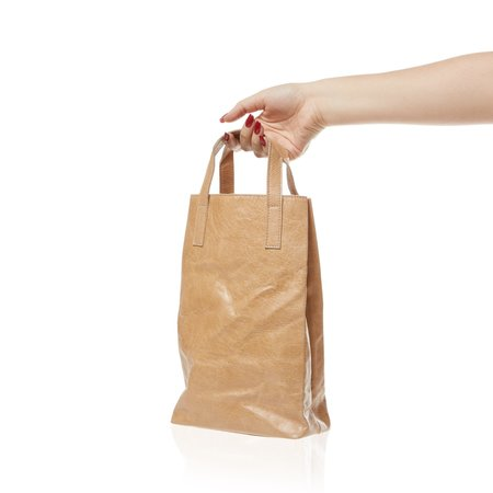 Marie Turnor The Deli Bag - Black