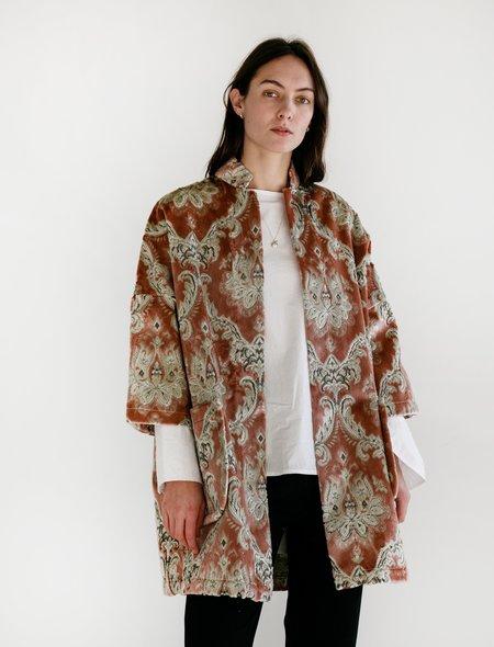 Priory Womens Range Jacquard  Jacket - Special Pink