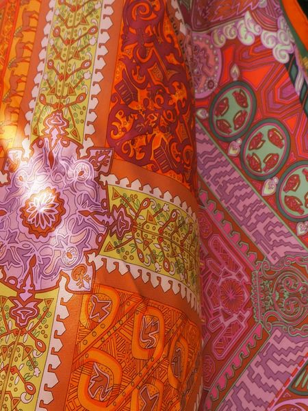 Found by Fourth Vintage Hermès Scarf