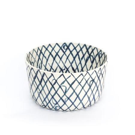 Workaday Handmade Net Bowl
