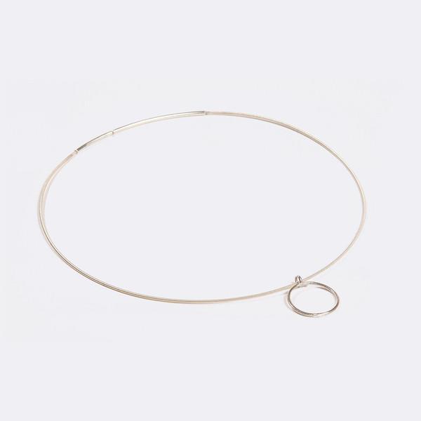 Metalepsis Projects Binary Collar