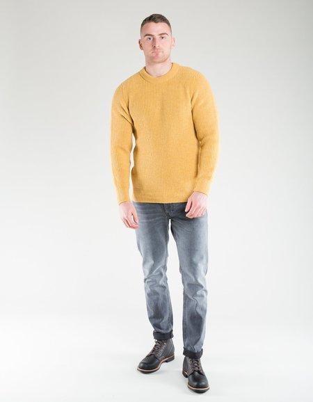 La Paz Teixeira Sweater - Dark Yellow