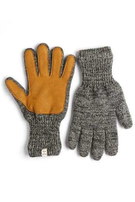 Bridge & Burn Lined Ragg Wool Glove