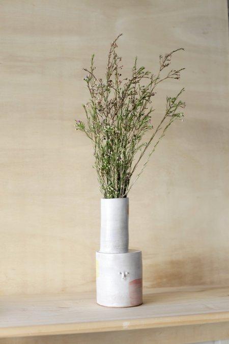 Rami Kim Mini Face Bottle Vase - Dream
