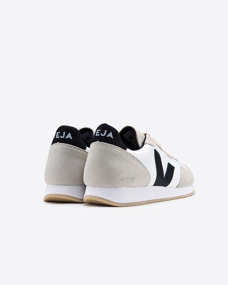 Veja SDU B-Mesh Sneakers - White/Black