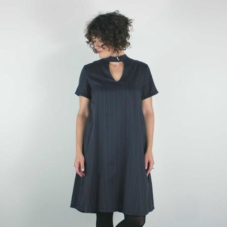 Jennifer Glasgow Chaka Dress