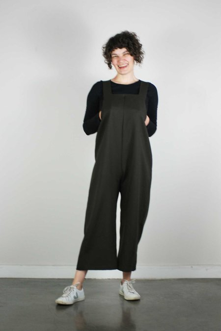 Lu. World No. 2 Jumpsuit - Pine