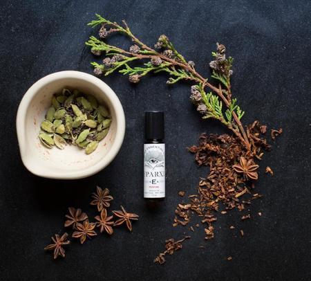 Essential Apothecary Alchemist YPARXI Oil Perfume