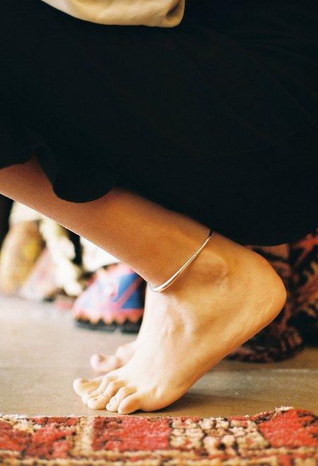 Jasmin Sparrow Manon Anklet