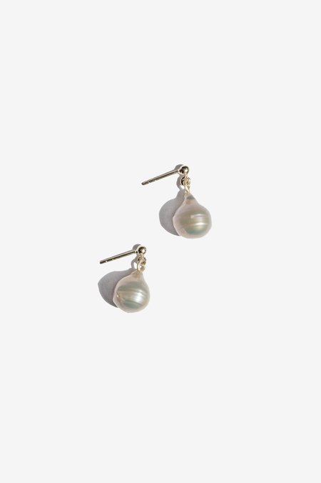 Flash Jewellery Paloma Pearl Drops