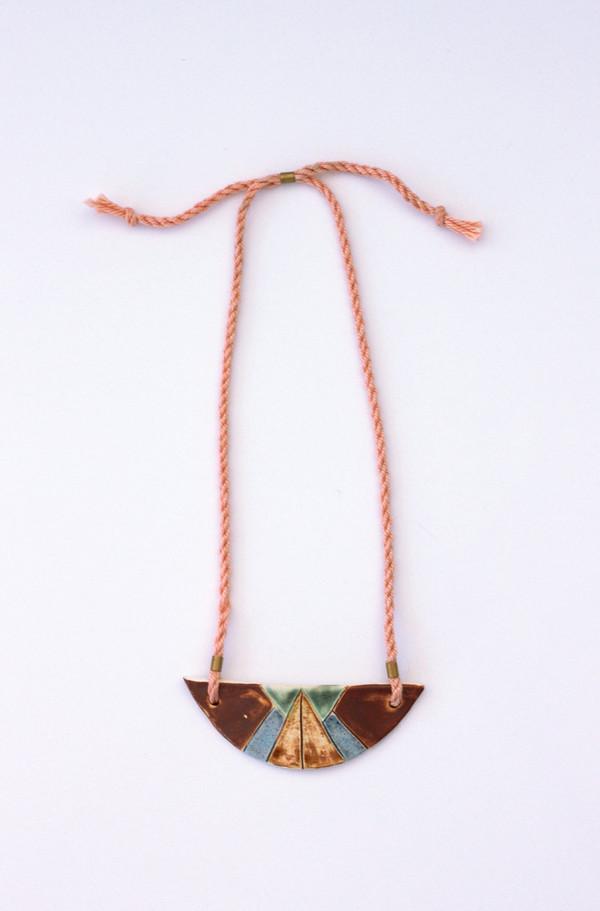 Gamma Folk Chedraui Necklace