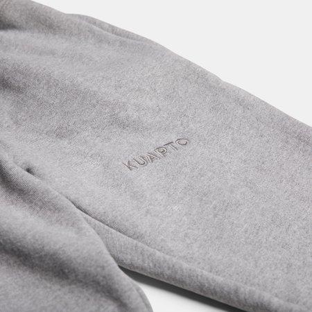 KUARTO Heavy Fleece Sweatpants