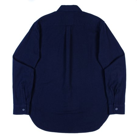 Arpenteur Ted 2 Shirt - Navy