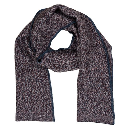 Garbstore The English Difference Scarf - Multi