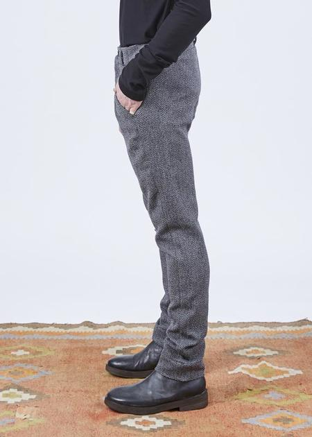 Hannes Roether Residency Textured Track Pant