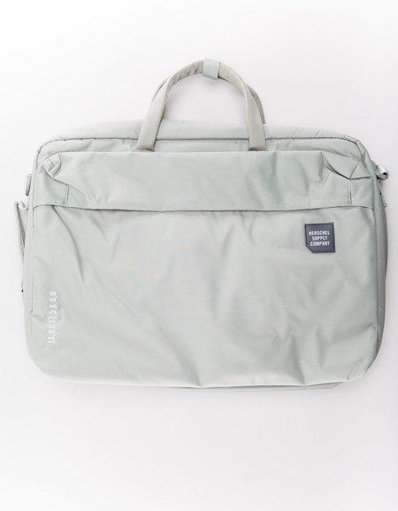 Unisex Herschel Supply Co. Britannia XL Messenger Bag - Shadow