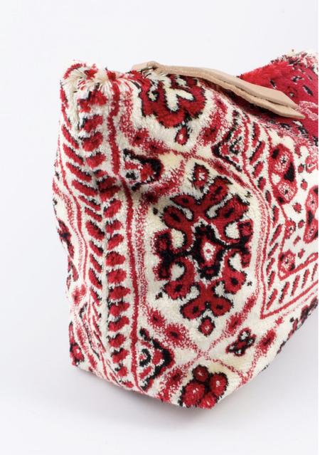 Lalla Marrakech Walakin Carpet Pouch