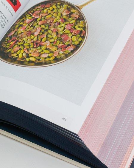 Phaidon America: The Cookbook