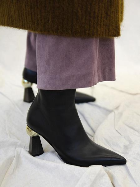RACHEL COX Tano Ankle Boots