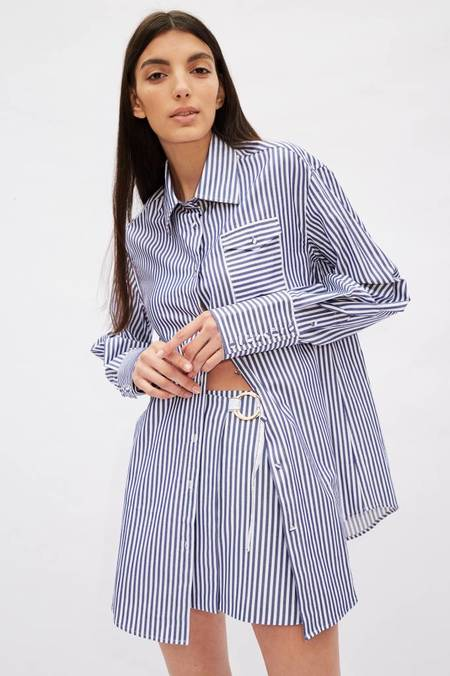 Anna Quan Edie Shirt