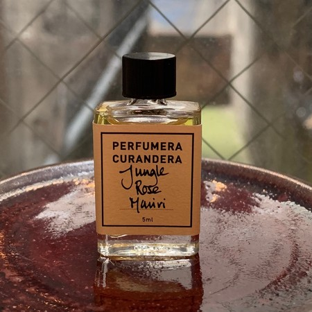 PERFUMERA CURANDERA JUNGLE ROSE MAIRI PERFUME