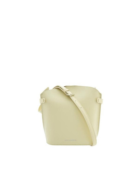 Louis Quatorze Cross Bag - Ivory
