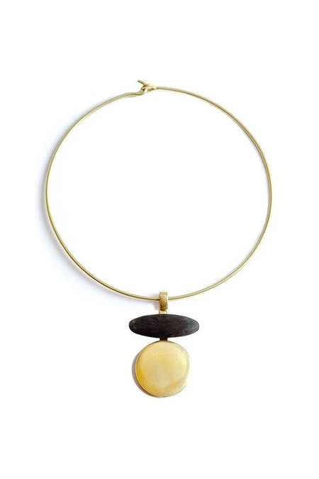 Soko Haya Collar Necklace