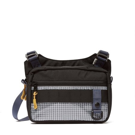 DSPTCH CLEAR PANEL SLING POUCH