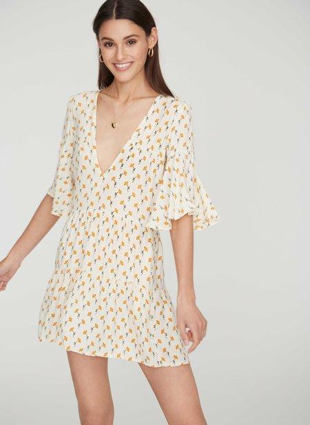 Faithfull The Brand Fresa Dress - Marje Floral