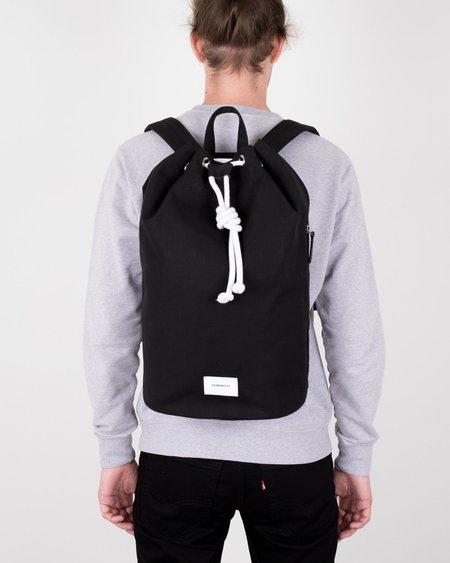 Sandqvist Evert Backpack - Black