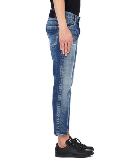 Visvim Social Sculpture 10 Selvedge Jeans