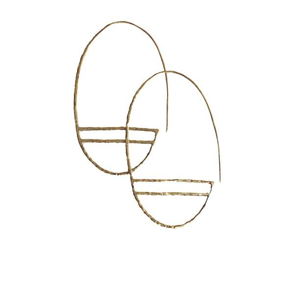 Nettie Kent Ria Earrings