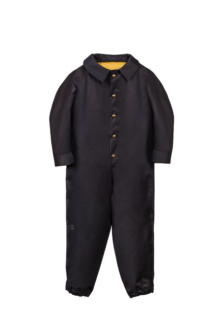 Kids Faire Child Coverall - Navy