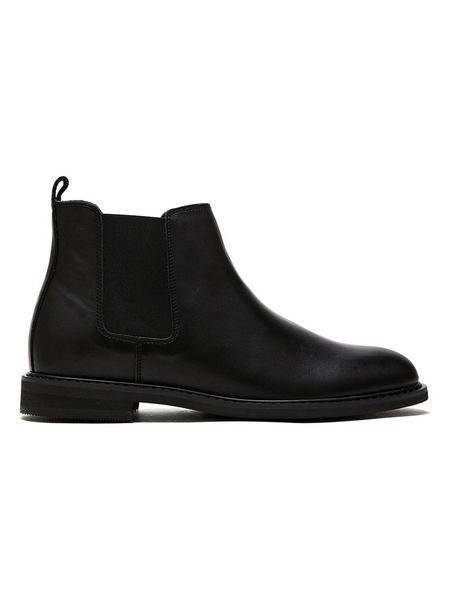 Classico Chelsea Boots - Black