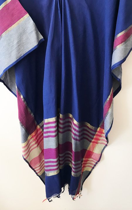 Two Caftan - Electric Blue