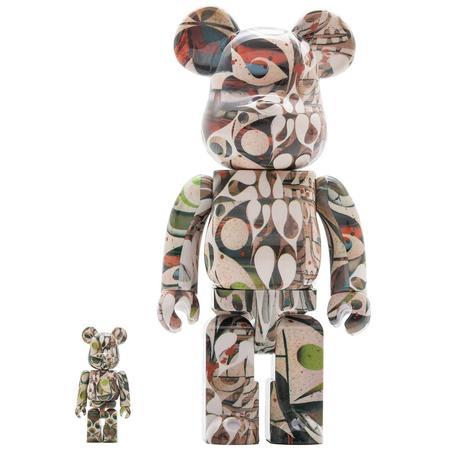 Medicom Toy BE@RBRICK Phil Frost 100% & 400% toy