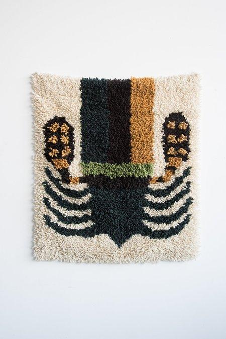 Tamar Mogendorff Palm Rug - Natural