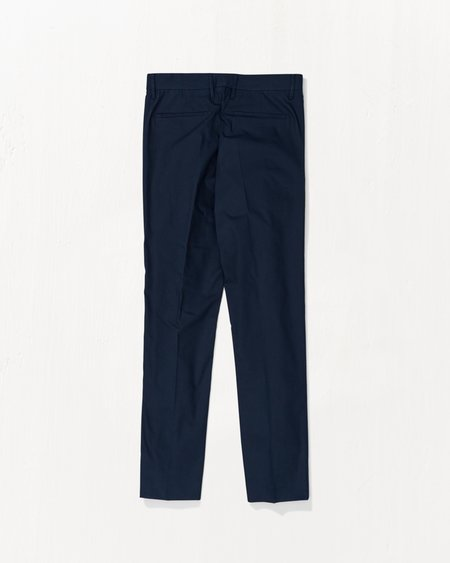Norse Projects Thomas Technical Stretch Trousers - Navy