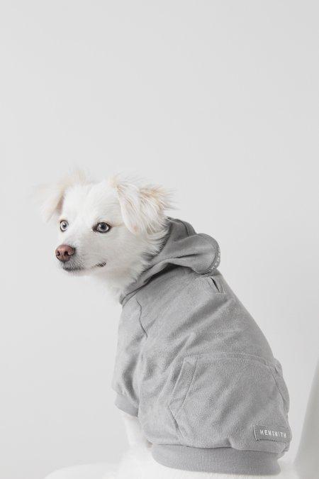 Hemsmith MOOSE dog shirt