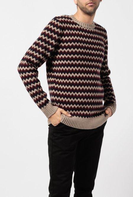A.P.C. Directeur Sweater - Beige