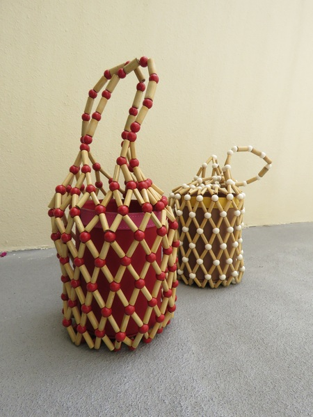 WaiWAi Fefi Bag - Red