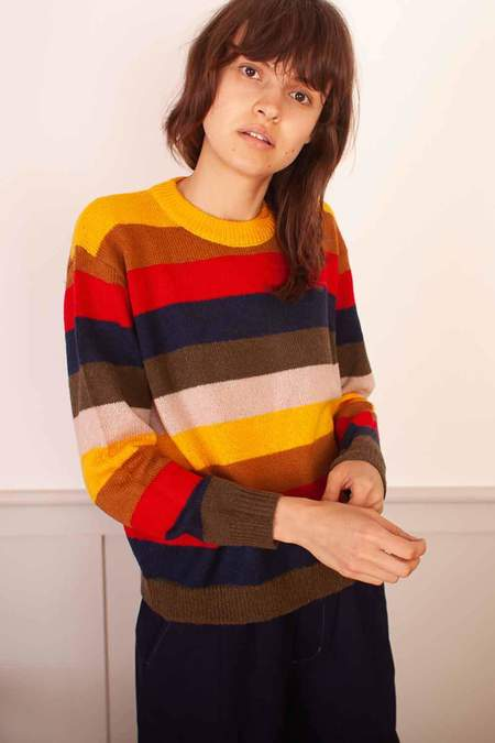 L.F.Markey Romeo Knit - Brights