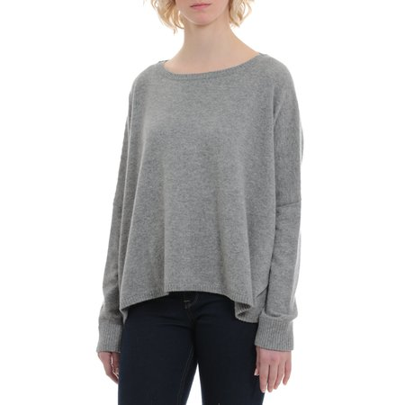 Minnie Rose Crop Cashmere