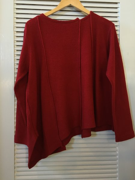 Moyuru Wool Sweater