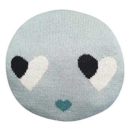 LuckyBoySunday Sweetheart Chair Pillow