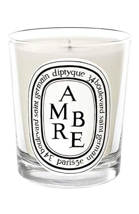 Diptyque Paris Candle - Ambre 6.5 oz